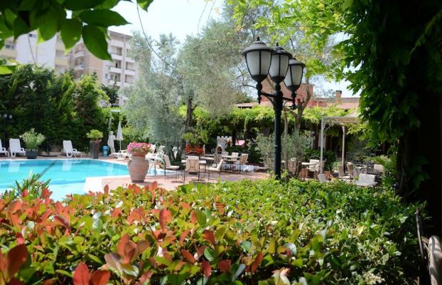 фотографии отеля Villa Belvedere изображение №47