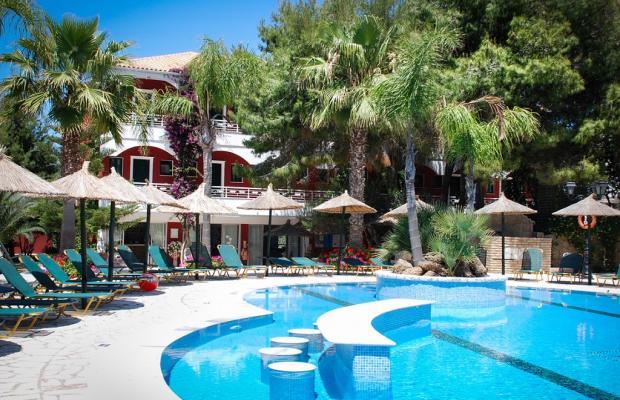 фото отеля Vasilikos Beach изображение №45