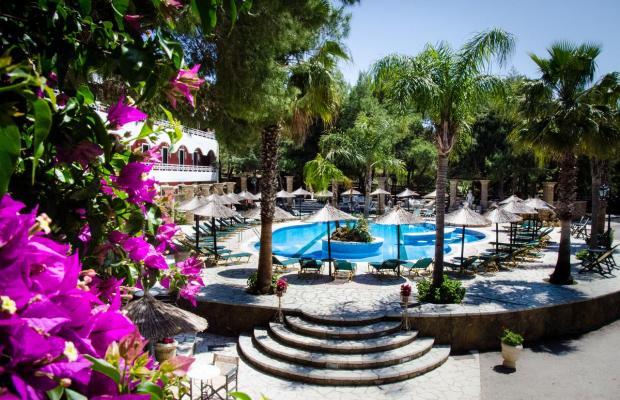 фото отеля Vasilikos Beach изображение №21