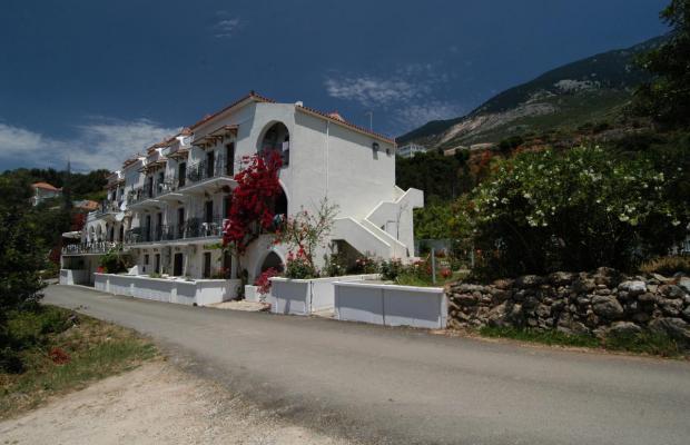 фото отеля Lara изображение №25