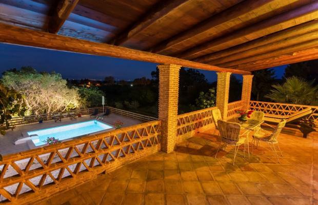 фото отеля Liuba Houses изображение №37