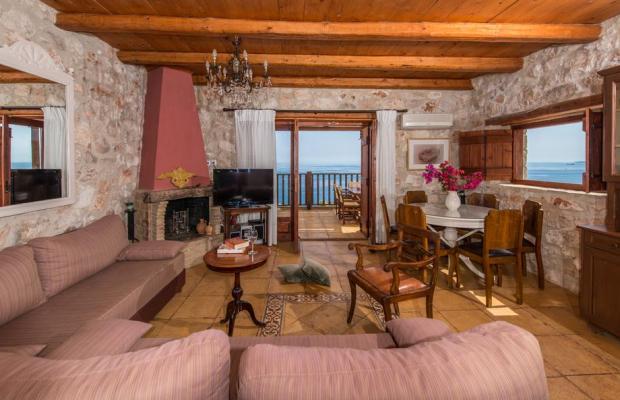 фотографии Orfos Traditional Luxury Villas (ex. Orfos Stones Lux Villas) изображение №36