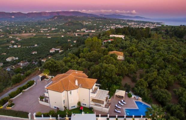 фото Frido Luxury Villa изображение №14