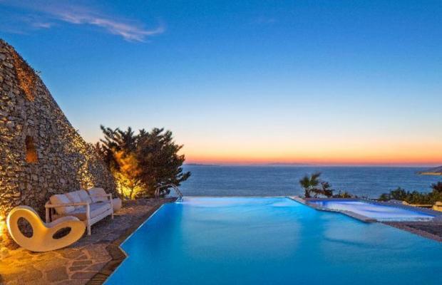 фотографии отеля Apanema Resort изображение №3