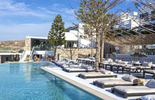 фото отеля Myconian Utopia Resort изображение №1