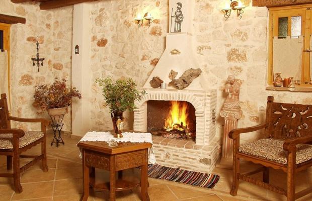 фотографии отеля Revera Traditional Stone Villas изображение №11