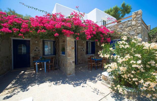 фотографии отеля Daktilidis Village изображение №3