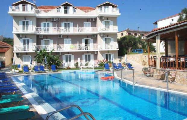 фотографии Amoudi Hotel Apartments изображение №12
