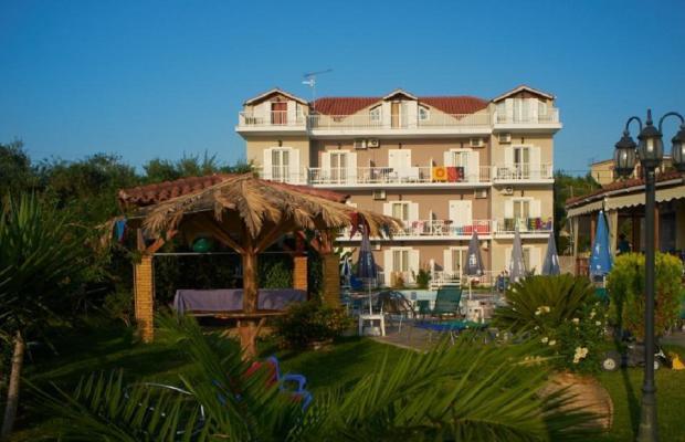 фото Amoudi Hotel Apartments изображение №10
