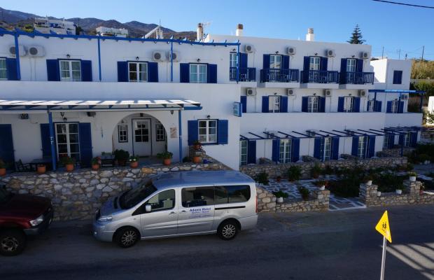 фото отеля Adonis изображение №1