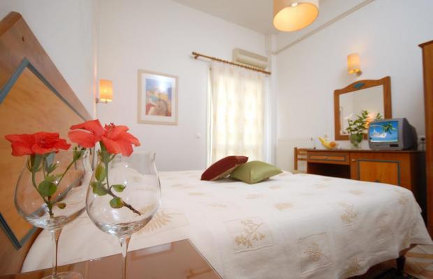 фото Barbouni Hotel & Studios изображение №14