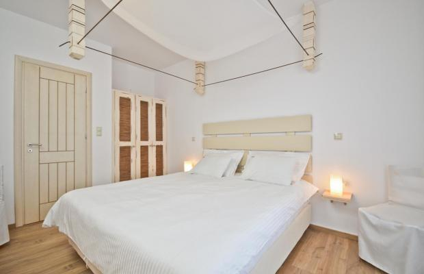 фотографии отеля Saint Vlassis изображение №47
