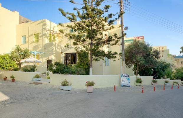фото отеля Sphinx изображение №9