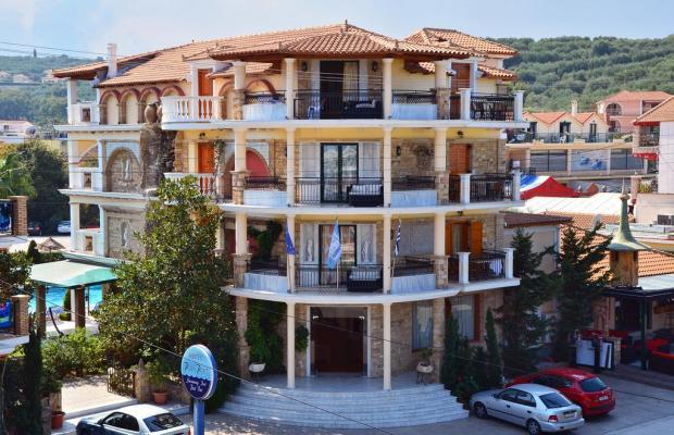 фото отеля Plaza Pallas изображение №5