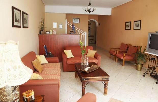 фотографии Remezzo Studios & Apartments изображение №4