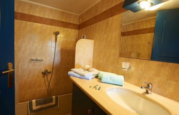 фото отеля Villas Cavo Marathia изображение №49