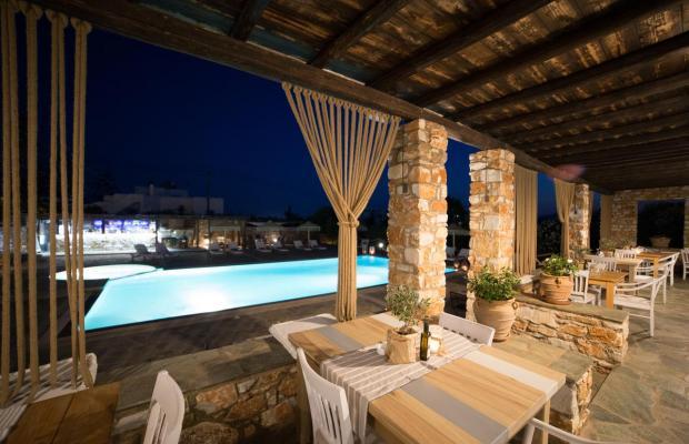 фото отеля Parosland изображение №69