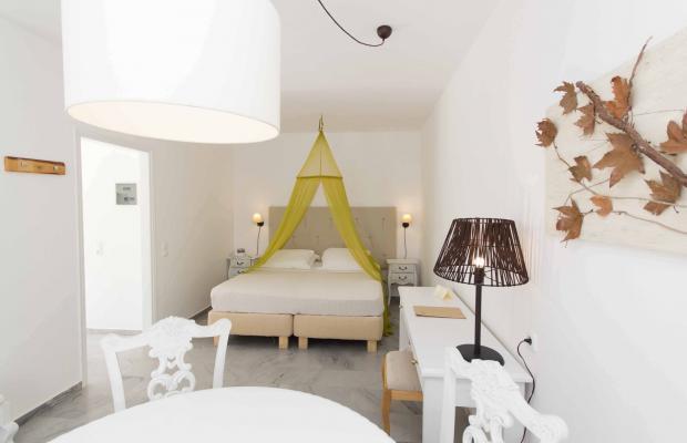 фото отеля Parosland изображение №29