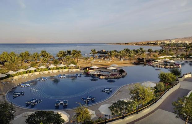 фотографии отеля Movenpick Resort & Spa Tala Bay Aqaba изображение №23