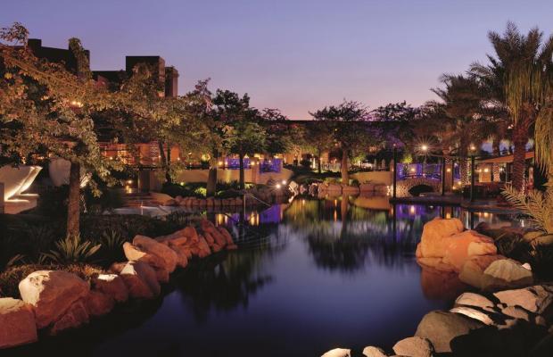 фотографии отеля Movenpick Resort & Spa Tala Bay Aqaba изображение №19