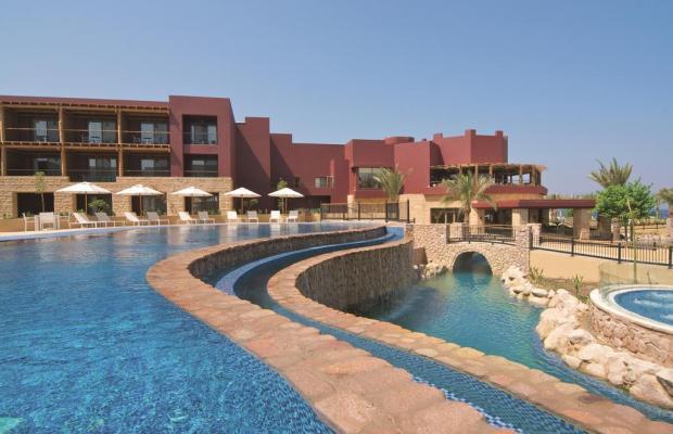 фотографии Movenpick Resort & Spa Tala Bay Aqaba изображение №8