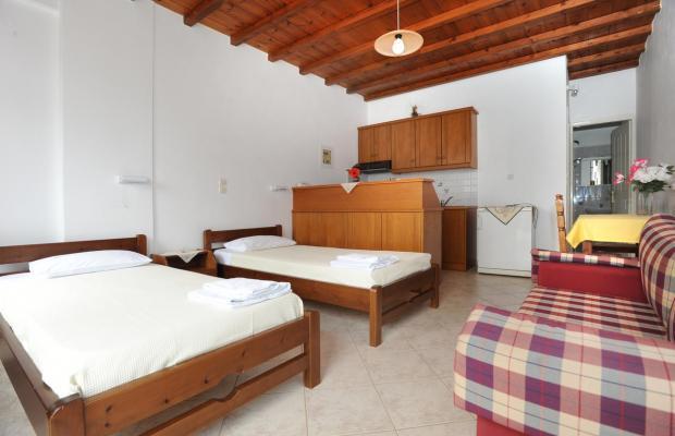фотографии отеля Nostos Resort изображение №27