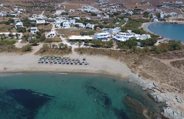 фото Nostos Resort изображение №6