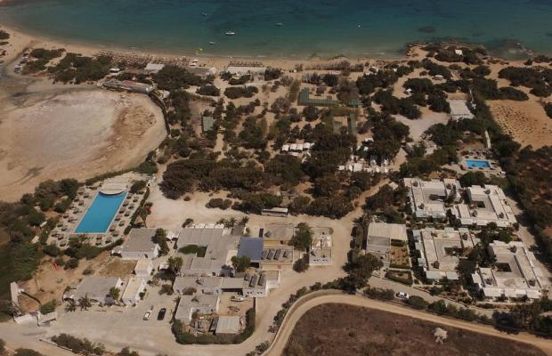 фото отеля Santa Maria Surfing Beach изображение №1
