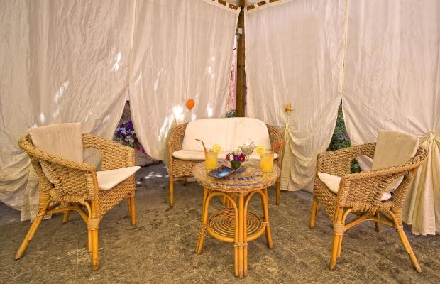 фотографии отеля Antares изображение №11