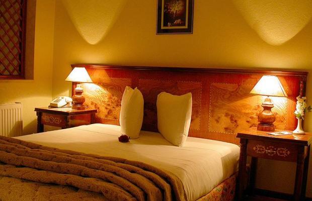 фотографии отеля Orchid изображение №23