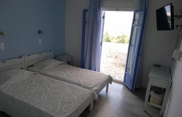 фотографии отеля Panorama Paros Hotel изображение №15