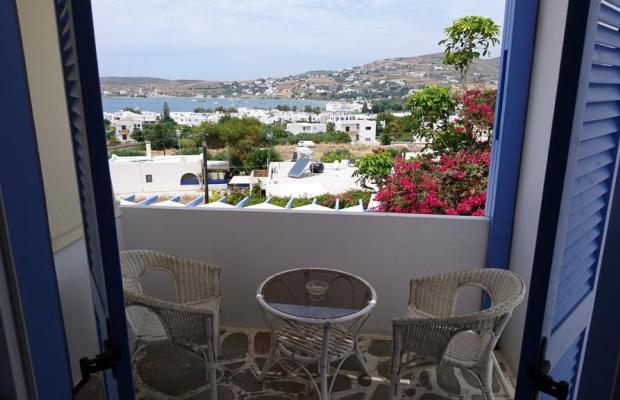 фото Panorama Paros Hotel изображение №14