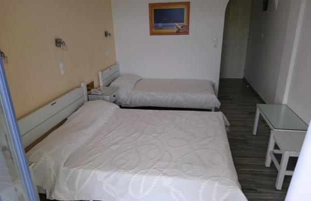 фото Panorama Paros Hotel изображение №10