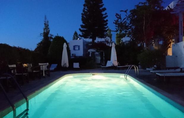 фото отеля Panorama Paros Hotel изображение №5
