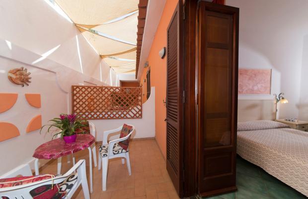фотографии отеля Aragonese изображение №55