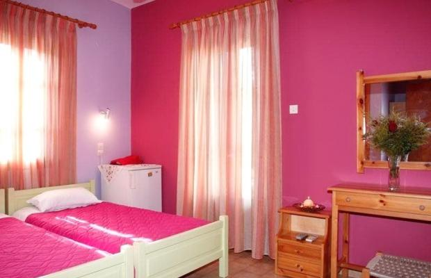 фото Rastoni Guest House (ex. Christinis Rooms) изображение №22