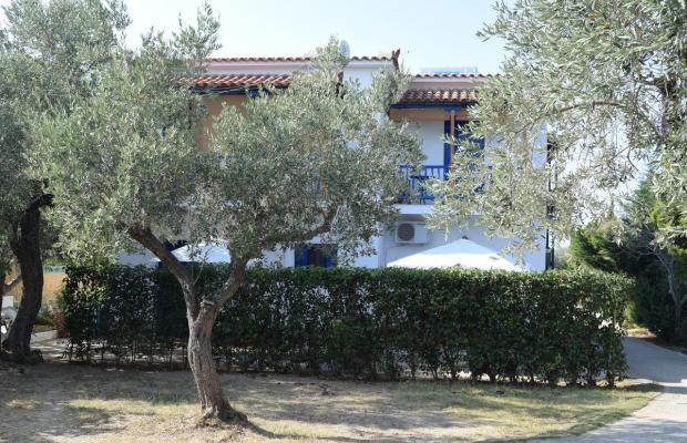 фотографии отеля Rastoni Guest House (ex. Christinis Rooms) изображение №3