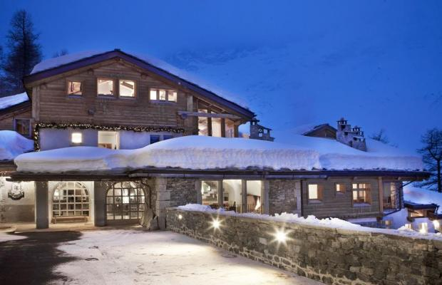 фотографии Saint Hubertus Resort изображение №24
