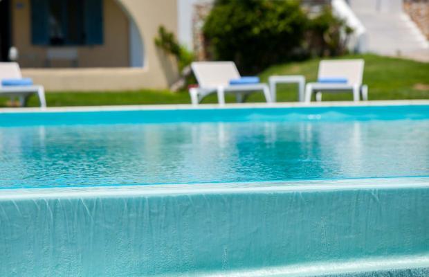 фотографии Acquamarina Resort изображение №28