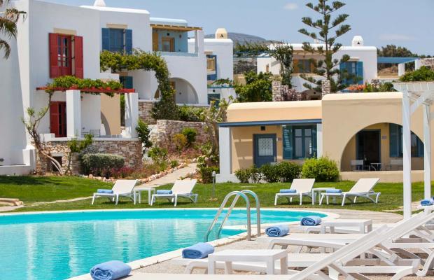 фотографии отеля Acquamarina Resort изображение №27