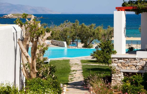 фотографии отеля Acquamarina Resort изображение №23