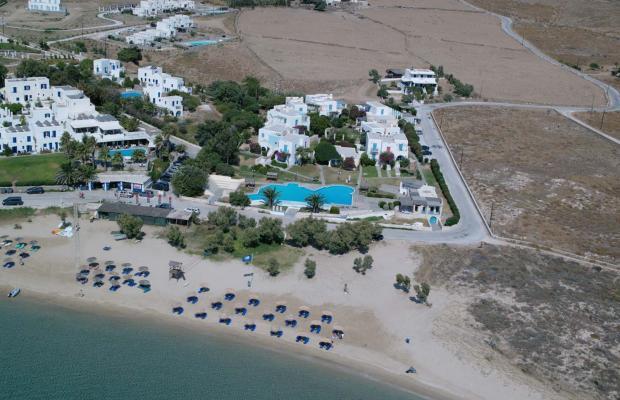 фото отеля Acquamarina Resort изображение №1