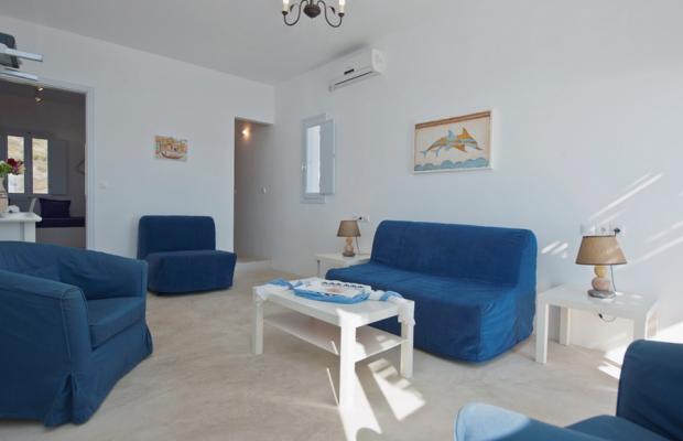 фотографии Dolphin Antiparos Villas and Suites изображение №88