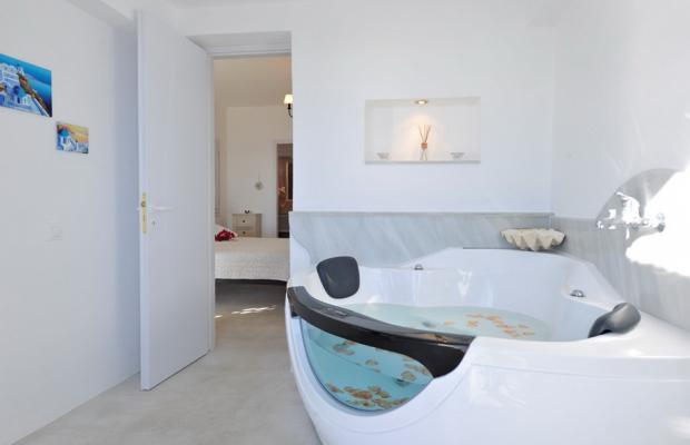 фото Dolphin Antiparos Villas and Suites изображение №82