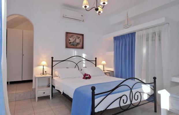фотографии отеля Dolphin Antiparos Villas and Suites изображение №79