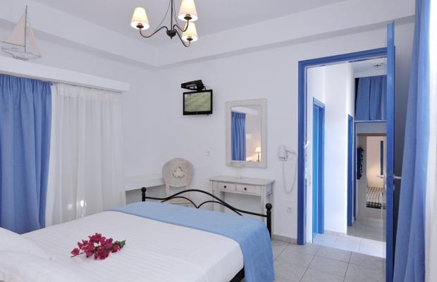 фото отеля Dolphin Antiparos Villas and Suites изображение №73