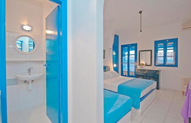 фото Dolphin Antiparos Villas and Suites изображение №66