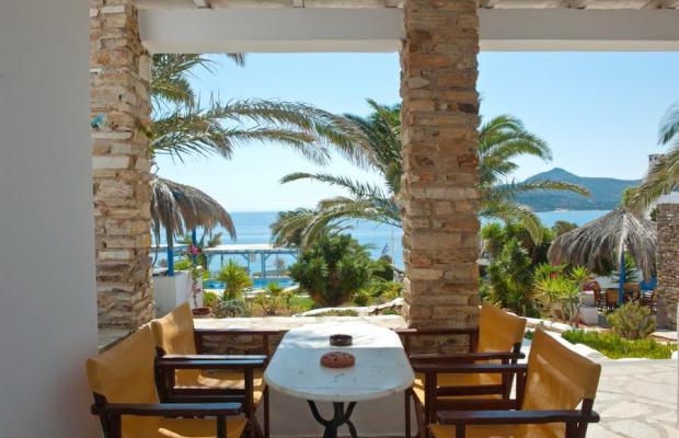фотографии Dolphin Antiparos Villas and Suites изображение №64