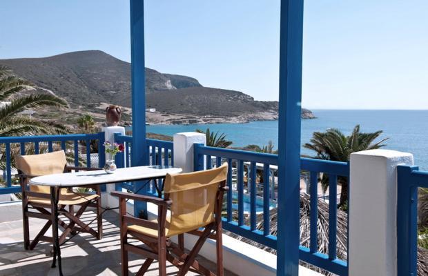 фото отеля Dolphin Antiparos Villas and Suites изображение №61