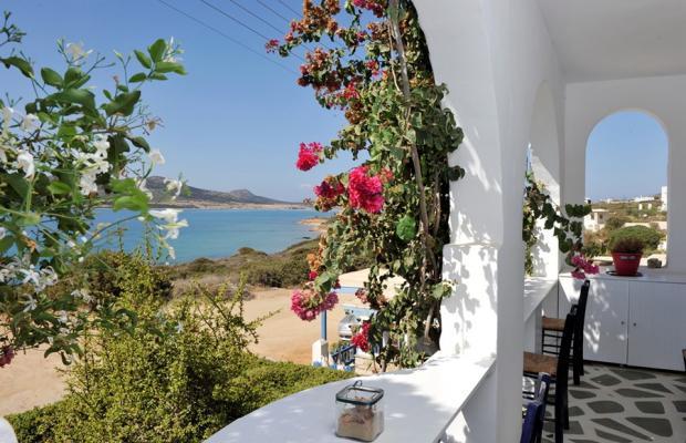 фотографии отеля Dolphin Antiparos Villas and Suites изображение №43